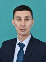 Омаров Дулат Борамбаевич