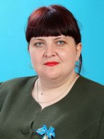 Ягала Оксана Юрьевна