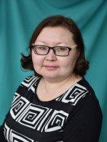 Қайырбаева Мадина Иренғайыпқызы