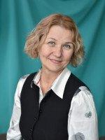 Матвеева Ольга Ивановна
