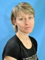 Ирина Владимировна Силкина