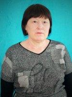 Нұрғалиева  Бақыт  Қайрслямқызы