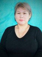 Ысқақова Роза Айтқалықызы