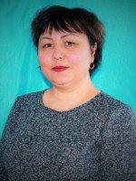 Аутәліпова Гүлжан Сағатқызы