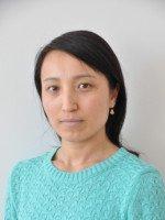 Сламханова Алима Нурлыбековна - физика мұғалімі
