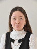 Назриденова Жадыра Бауржановна - физика мұғалімі