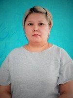 Сыздықова Әсем Мұратқызы