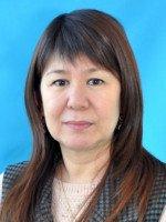 Зибагуль Жанбырбаевна Ахметжанова