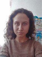 Чегаева Анастасия Сергеевна