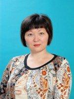 Есімова Әлия Құттыбайқызы