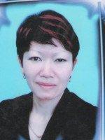 Абенова Азиза Жумабаевна