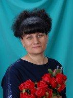 Плитко Екатерина Витальевна - БАСТАУЫШ СЫНЫП МҰҒАЛІМІ