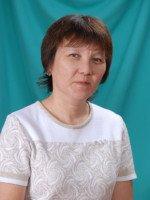 Айпергенова Алтынай Маратқызы - математика мұғалімі