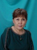 Табаева Алма Темірханқызы- география мұғалімі