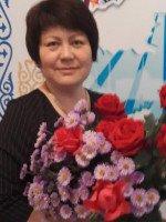 Муканова Кымбат Серижановна