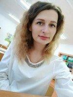 Иванова Юлия Сергеевна