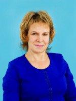 Потарская Елена Николаевна - бастауыш сынып мұғалімі
