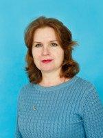 Садовая Инна Николаевна - бастауыш сынып мұғалімі