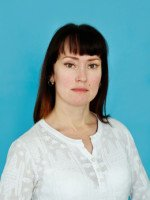 Выренкова Юлия Юрьевна - бастауыш сынып мұғалімі