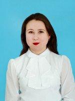Ляхова Ксения Владимировна - бастауыш сынып мұғалімі