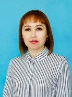 Хасенова Айнаш Мудрисовна - бастауыш сынып мұғалімі