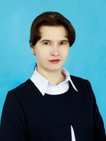 Пирожникова Ирина Анатольевна - информатика мұғалімі