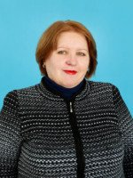 Хотянович Зинаида Васильевна - математика мұғалімі