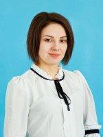 Хузина Оксана Александровна - химия және биология мұғалімі