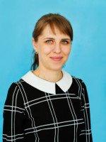 Жигулина Юлия Валерьевна - тарих мұғалімі