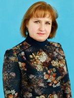 Зыкова Юлия Анатольевна - орыс тілі мен әдебиеті мұғалімі