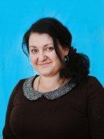 Сотникова Екатерина Николаевна - ағылшын тілі мұғалімі