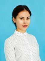 Данильчик Алина Владимировна - ағылшын тілі мұғалімі