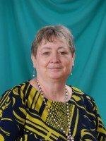 Выгузова Александра Владимировна - биология мұғалімі
