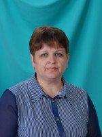 Литвиненко Елена Витальевна - бастауыш сынып мұғалімі