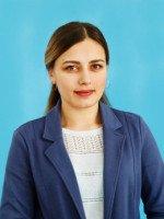 Великая Татьяна Николаевна - психолог, өзін-өзі тану мұғалімі
