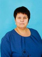 Закирова Анастасия Рашидовна - химия мұғалімі