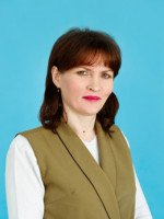 Баланюк Алена Ивановна - физика және математика мұғалімі