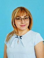 Долголевец Алмагуль Каировна - қазақ тілі мен әдебиеті мұғалімі