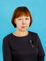 Мурсалиева Жанар Тлеулесовна - қазақ тілі мен әдебиеті мұғалімі