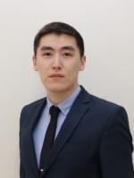 Серикбаев Асет Бахытжанович