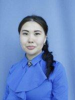 Жұмабаева Раушан Жақсылыққызы