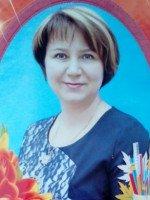 Воробьева Людмила Алексеевна