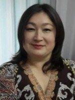 Турсуканова Бахытгуль Ашимовна