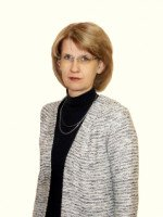 Лаптева Наталья Поликарповна