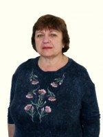 Тихая Лариса Николаевна
