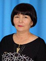 Касанова Мадина Борашевна