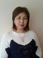 Оразбаева Бигуль Казтаевна -  директордың оқу-ісі жөніндегі орынбасары