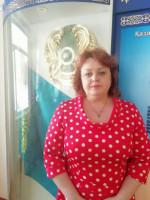 Ольга Александровна Коротаева