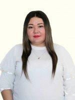 Сагитова Сания Аскаровна