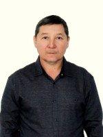 Ажикенов Багдат Канатович